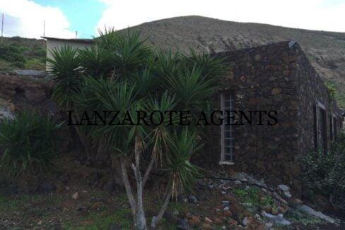 Casas del Islote 1 017