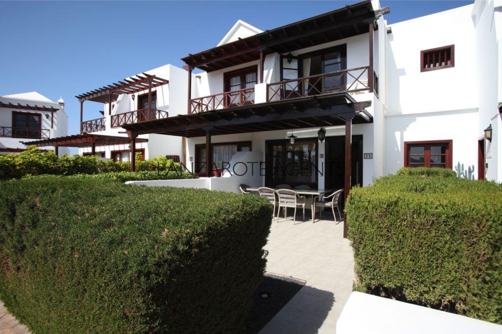 Unique Opportunity to Buy a Immaculate Villa in a Quiet Complex With Communal Pool and Perfect Location