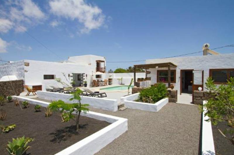 Investment Opportunity!! Charming  Rural Hotel in the Heart of Lanzarote.