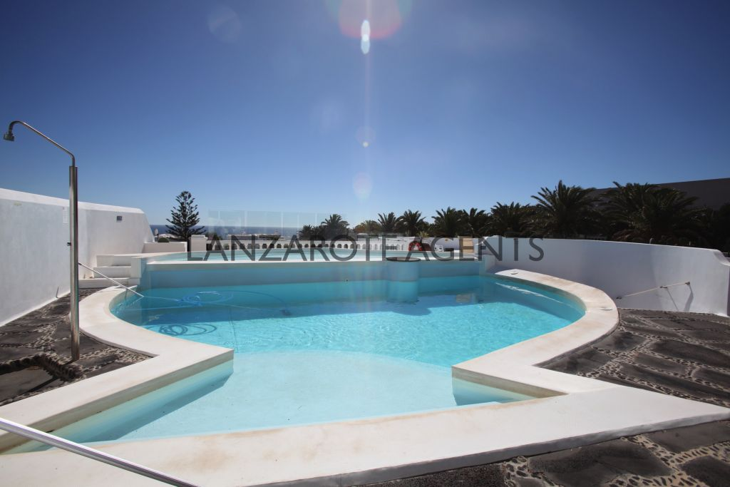 FANTASTIC LUXURY VILLA IN PUERTO CALERO WITH SEA VIEWS AND AN INDEPENDENT APARTMENT