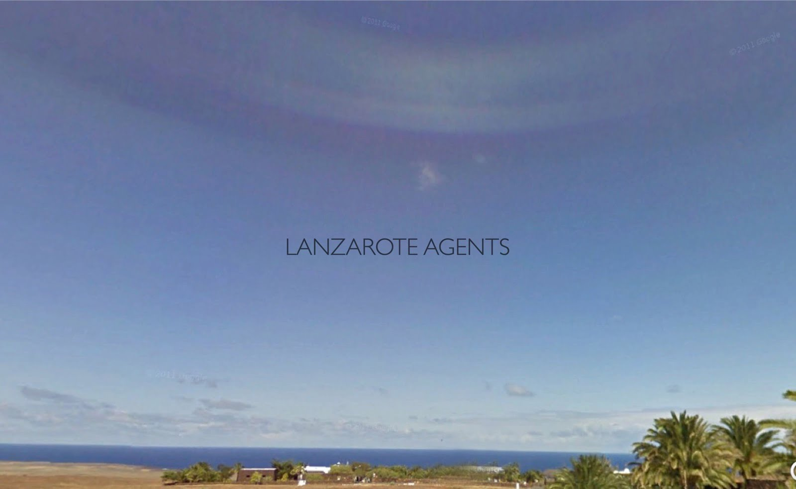 Best Plot of Land to Build a Modern Villa in Las Breñas