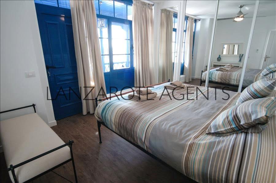 Marina Azul master bedroom