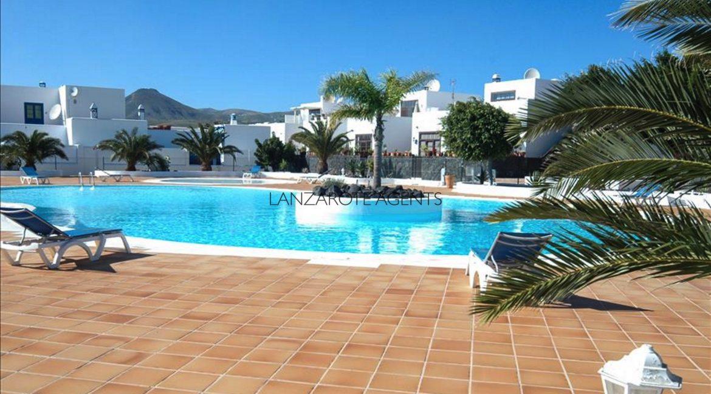 Marina Azul pool photo new
