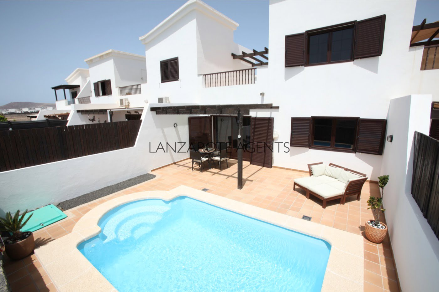 Great Opportunity to Buy a Beautifully Presented Two Bedroom Villa With Stunning Views and Private Pool