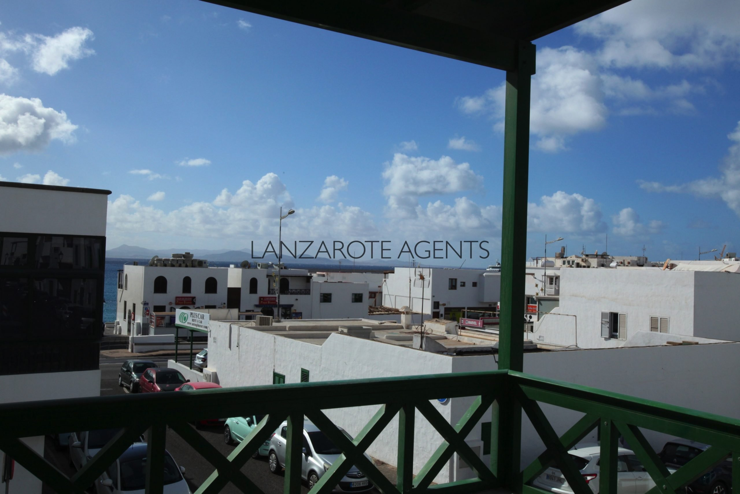 Unique Opportunity to Buy a Newly Renovated One Bedroom Apartment With Sea Views and at 1 min Walk to the Beach