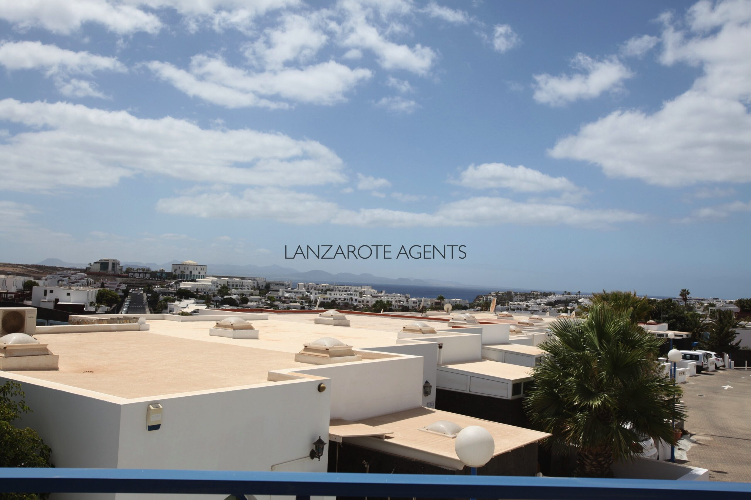Lovely Semi Detached Three Bedroom villa In Coloradas with Amazing Sea and mountain Views