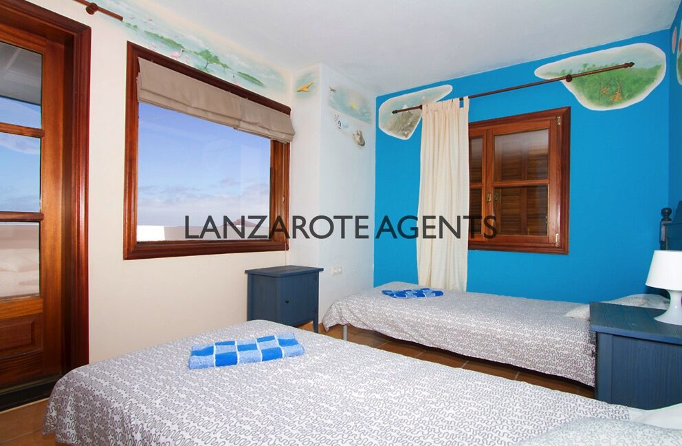 Casa Yaiza 22