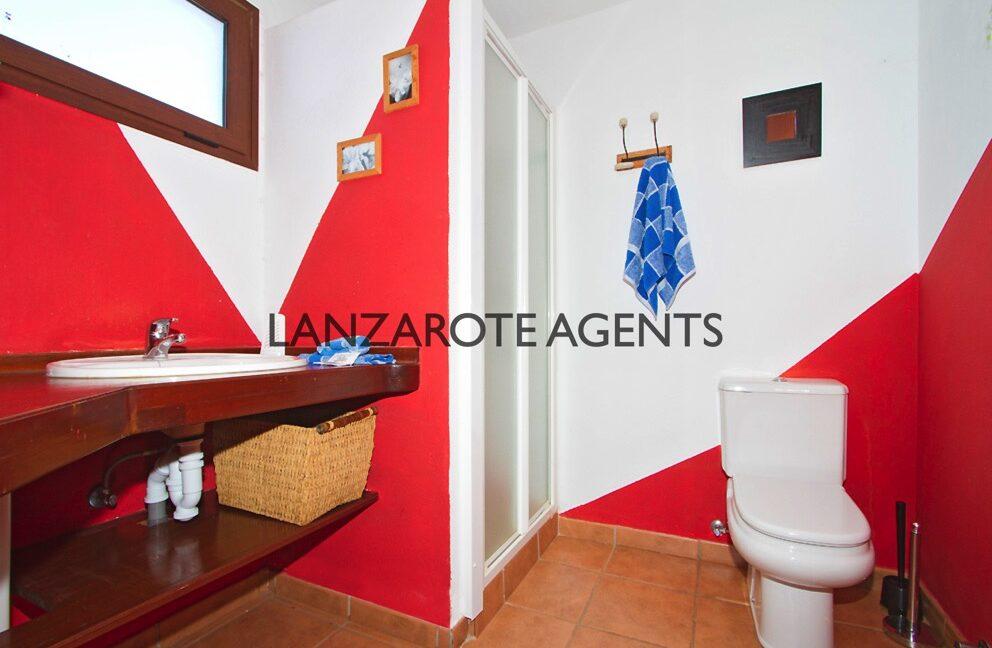 Casa Yaiza 23