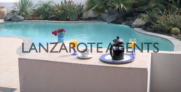 Primera view to pool